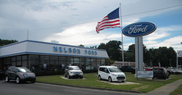 Nelson Ford Martinsville Virginia >> Find A Dealer.html/page/2 | Autos Post