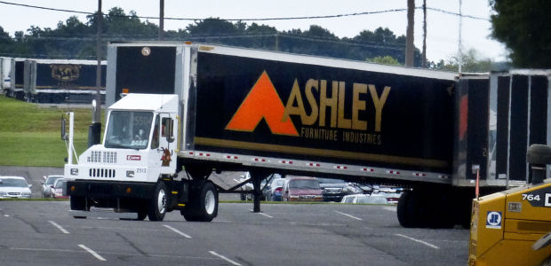 Private Equity Firms Looking At Ashley Furniture As Potential Acquisition Business