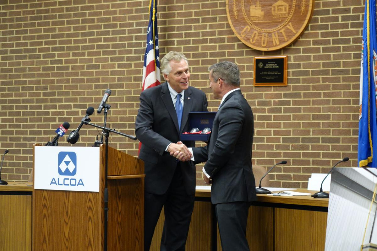 alcoa to add new jobs in henry county business com alcoa to add 15 new jobs in henry county