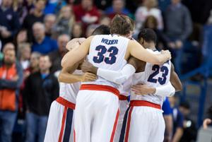 HBO covers Zags' journey