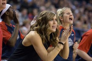 Zags lose Tinkle, Wolfram for season; Nilles returns