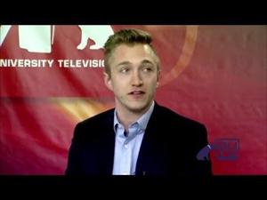 WATCH: Bulletin Sports on GUTV's March Madness Show