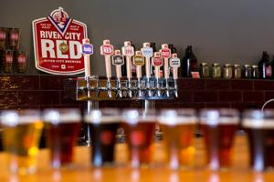 <p>River City Brewing, located downtown on Cedar Street, boasts a prolific lineup of ales, reds, stouts, an IPA and root beer that can satisfy even the most discriminating taste buds.</p>