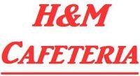 H&M Cafeteria