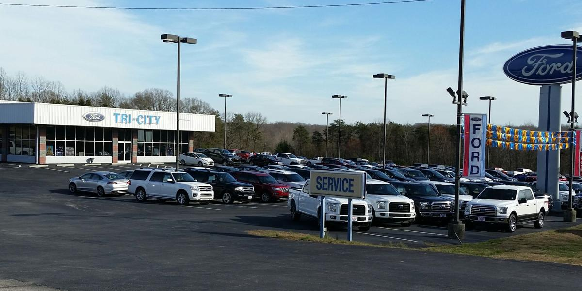 tri city ford inc ford dealership ford dealer near me eden nc. Black Bedroom Furniture Sets. Home Design Ideas