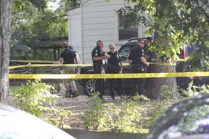 West Florida Street homicide shocks neighbors