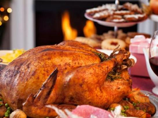 Triad Restaurants Open On Thanksgiving Food