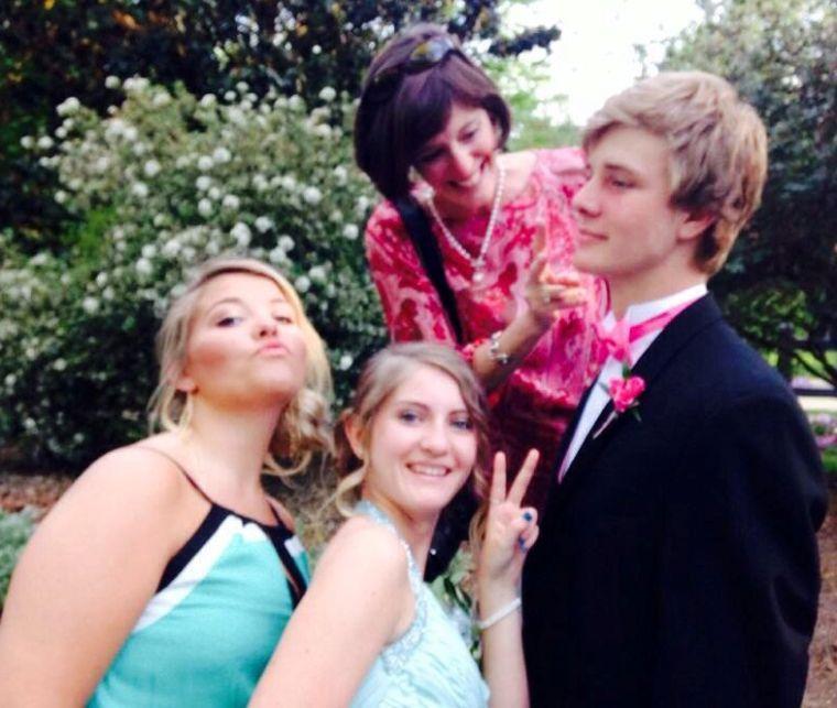 Your Photos Prom Season 2014 Greensboro News Record Life