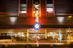 Triad Stage meets fundraising goal