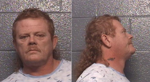 Man accused of robbing Danville Hardee's caught in Alamance County