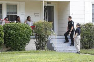 Greensboro police release victim's name in West Florida Street homicide (Video)
