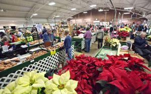 Greensboro Farmers Curb Market (copy)
