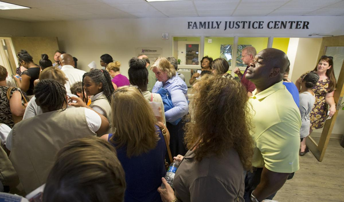 New Family Justice Center Opens, Aims To Reduce Domestic. Terminix Little Rock Ar Colleges In Fenton Mo. Green Belt Training Course Hkg Airport Hotel. Best Assisted Living Facilities In Florida. Mental Health Nurse Practitioner Programs. Sugar Substitute Baking Tree Service Virginia. Industrial Maintenance Classes Online. Credit Card Protection Plan Ga Overtime Laws. Speech Therapist Assistant Schools
