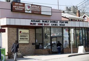 Addam's University Bookstore 022714