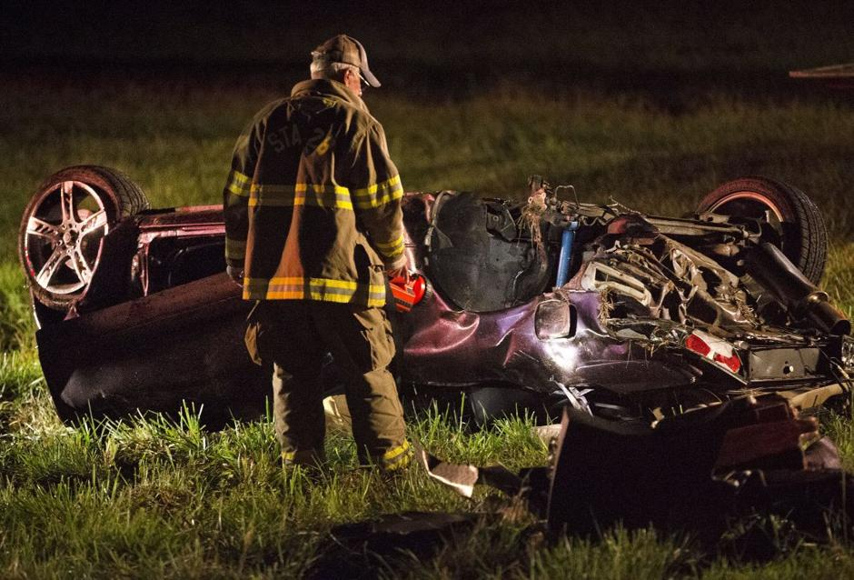 Teen Identified In Fatal Elon Wreck Greensboro News