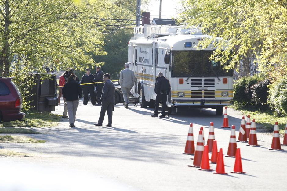 Beck Street Homicide In Greensboro Greensboro News