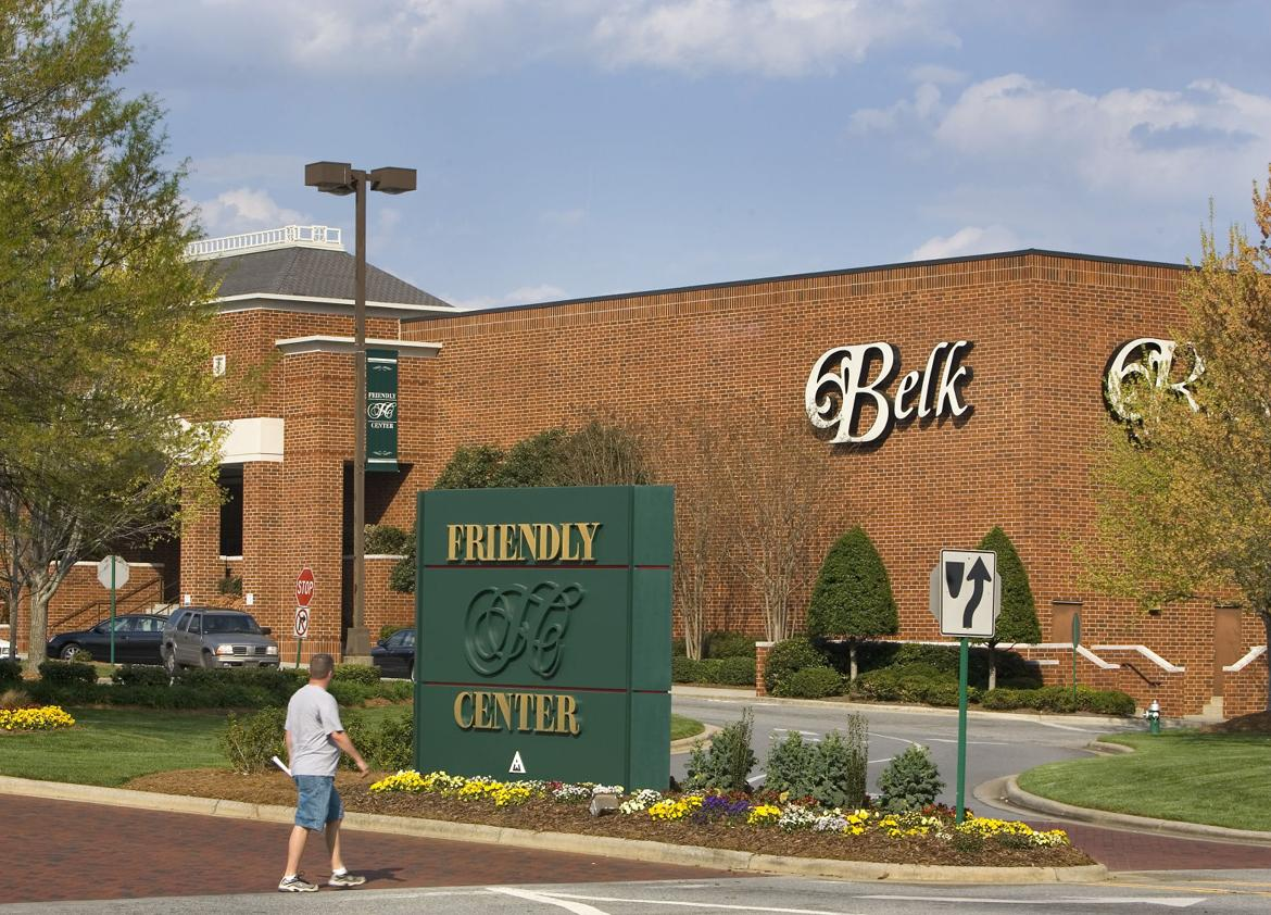 Aug 06,  · The Friendly Shopping Centers, located in Greensboro, NC, offers the best shopping and dining in an open-air shopping environment. Be sure /5(33).