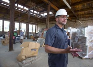 Natty Greene S To Open New Restaurant At Revolution Mill