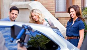 'The Disappointments Room' -- filmed in Greensboro -- to open in September