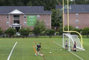 guilford apartments .4 soccer