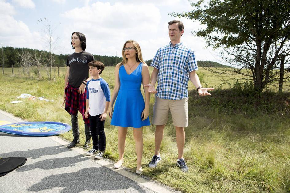 Wimpy Kid, adolescent humor, falls short for Film Fans | Movies ... - Gwinnettdailypost.com