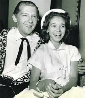 Jerry Lee Lewis' former teenage wife releases new book