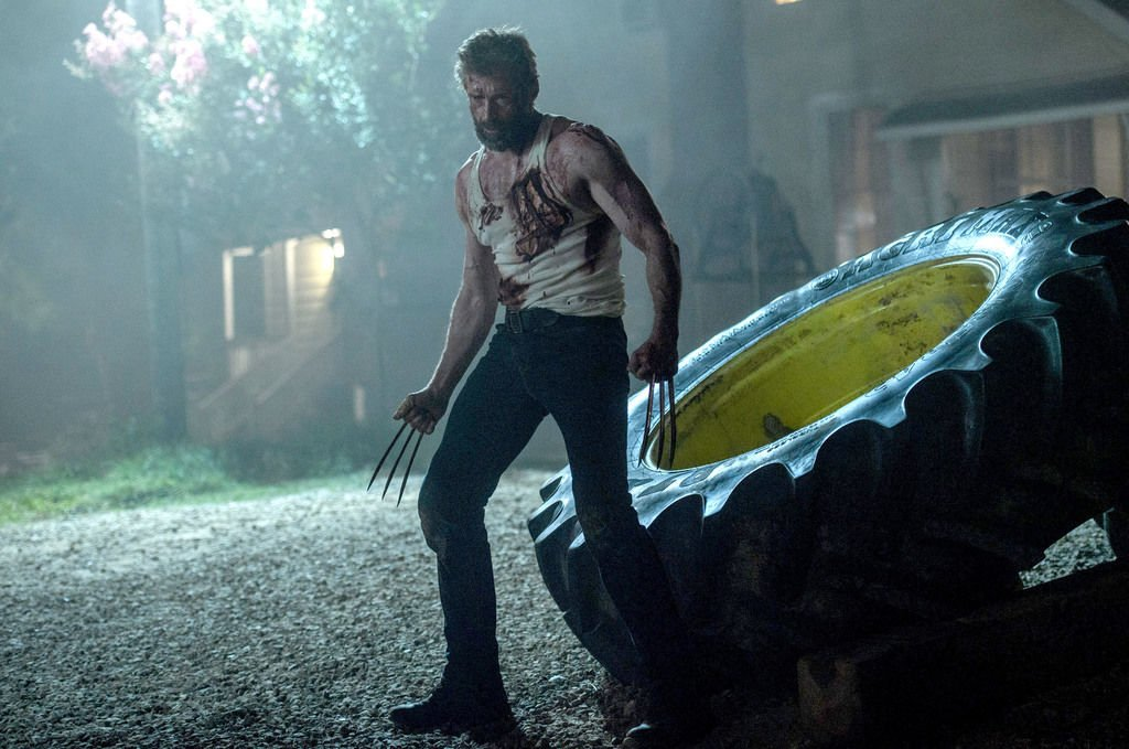 does anyone know the boots hugh jackman wears in logan    malefashionadvice