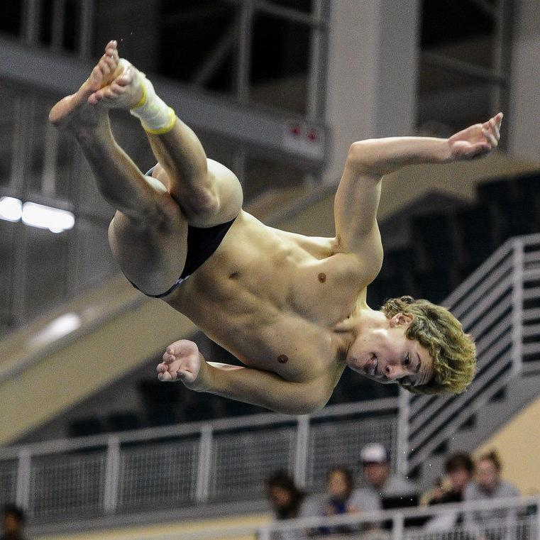 Class AAAAAA State Diving Finals
