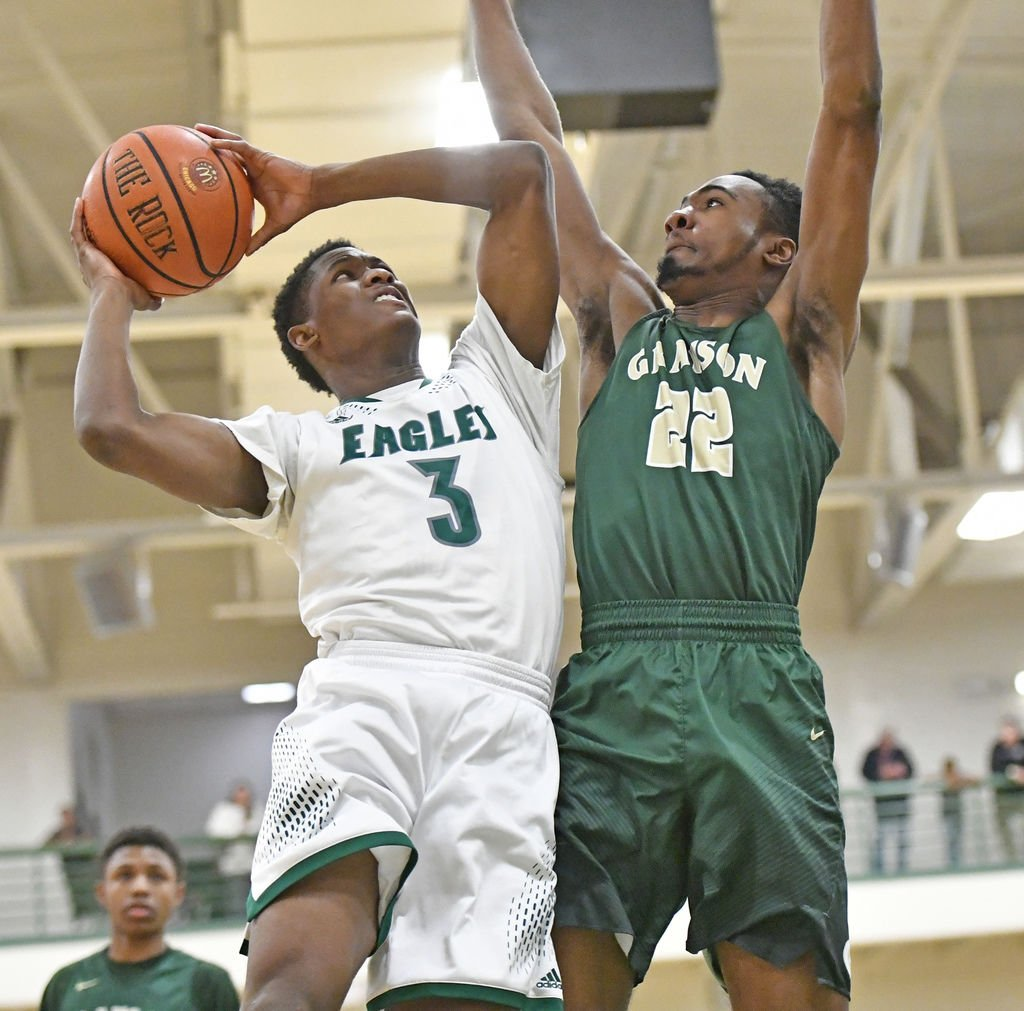 Collins hill vs grayson boys basketball slideshows for Collins hill