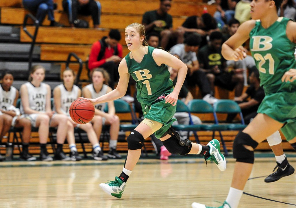 2016 17 Buford Wolves Girls Basketball Preview Buford