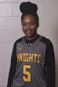 2016-17 Central Gwinnett Black Knights Girls Basketball Preview