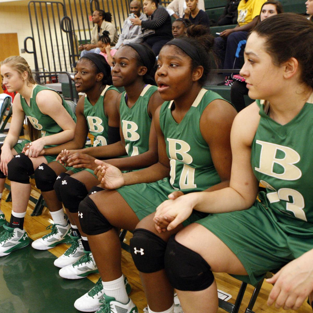Wesleyan vs. Buford Girls Basketball