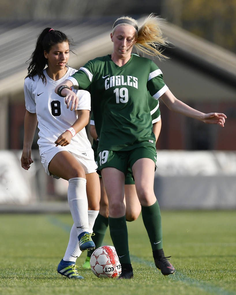 North gwinnett upsets no 2 collins hill in girls soccer for Collins hill