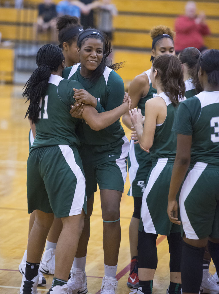 Collins hill girls knock off lambert in quarterfinals for Collins hill
