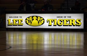 <p>Lee Junior High in Monroe, LA will host the final round of its boys' and girls' junior high basketball tournament on Saturday, January 24 at Lee Junior High's Van Leigh Gymnasium.  Action gets under way at noon and admission is $5 per person.</p>