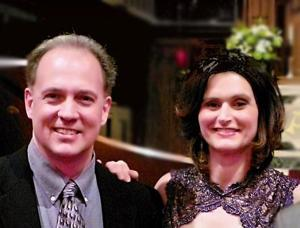 "<p><strong>PIANIST RICHARD</strong> Seiler and soprano Claire Vangelisti will be featured in the ""Music Under the Stars"" program on Thursday, April 16, at Edgewood Plantation at Farmerville. </p>"