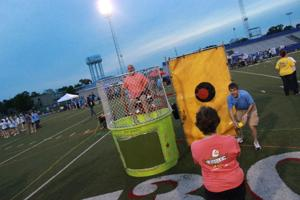 Relay for Life 2015 @ WMHS