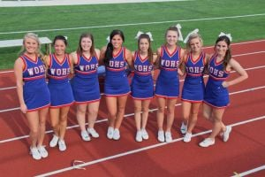 West Ouachita at Ruston Jamboree (Friday, August 29)