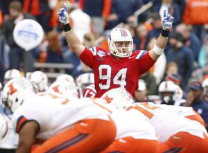 <p>Former Louisiana Tech standout Houston Bates reports to camp with the Washington Redskins this week. </p>