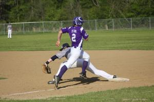 GALLERY: Montgomery at FCCS