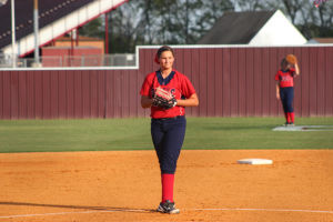 West Monroe at Ouachita Parish (Softball)