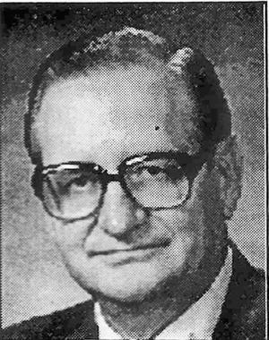 Bert Hatten