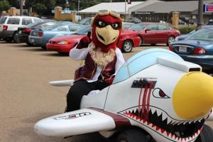 ULM 2014 Homecoming Activities