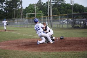 Dixie 15U State Tournament