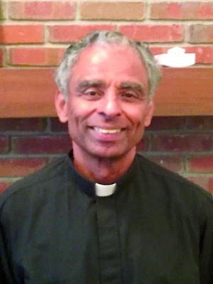 <p>Father Paul Kunnumpuram</p>