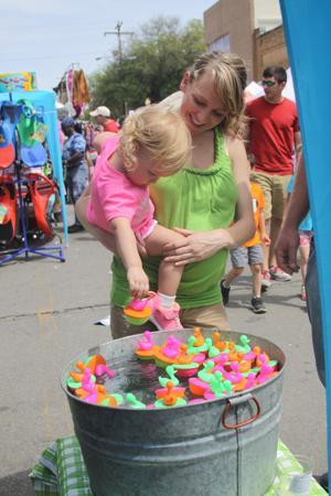 GALLERY: 29th Annual Catfish Festival