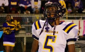 River Oaks at Riverfield / Wossman at Rayville (Photos by Jimmy Touchet)