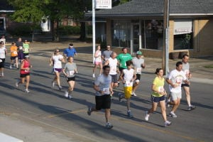 <p><span>The GeauxFit Catfish Classic 5K will be held on Saturday, April 5, in downtown Winnsboro. <span>Registration is $20 until March 23, when the registration fee will increase to $25. Registration for the 1-mile fun run for children is free.</span></span></p>