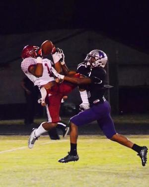 PHOTOS: Ouachita at North Webster