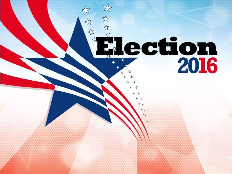 Early voting underway for Nov. 8 election